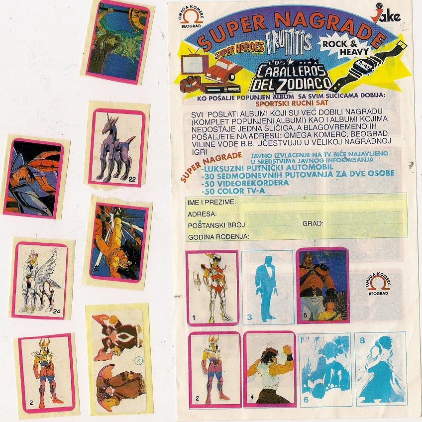 Album_iz_zvaka_Los_Caballeros_Del_Zodiaco_1.jpg