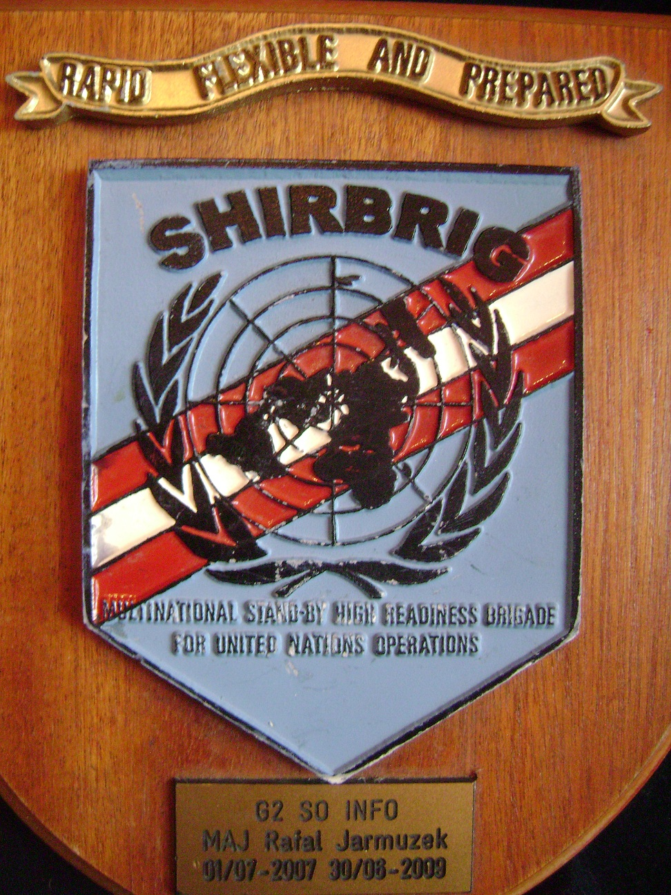 Plaketa_Shirbrig_Brigade_United_Nations_2.JPG