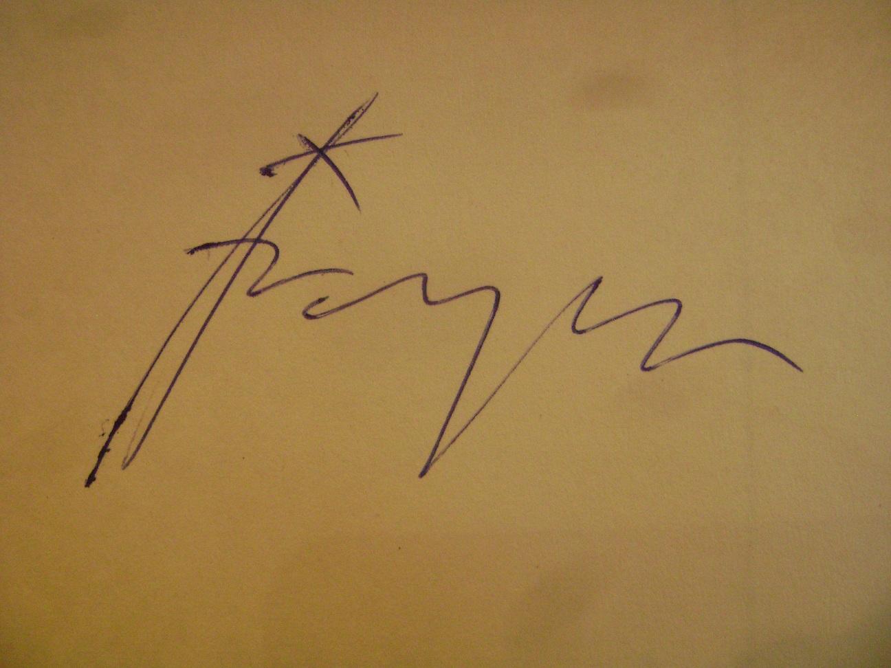 Autogram_Ljubivoje_Rsumovic_1.JPG