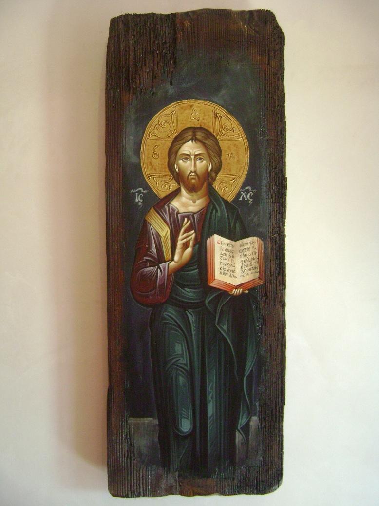 Ikona_Isus_Hrist_ulje_na_drvetu_1.JPG