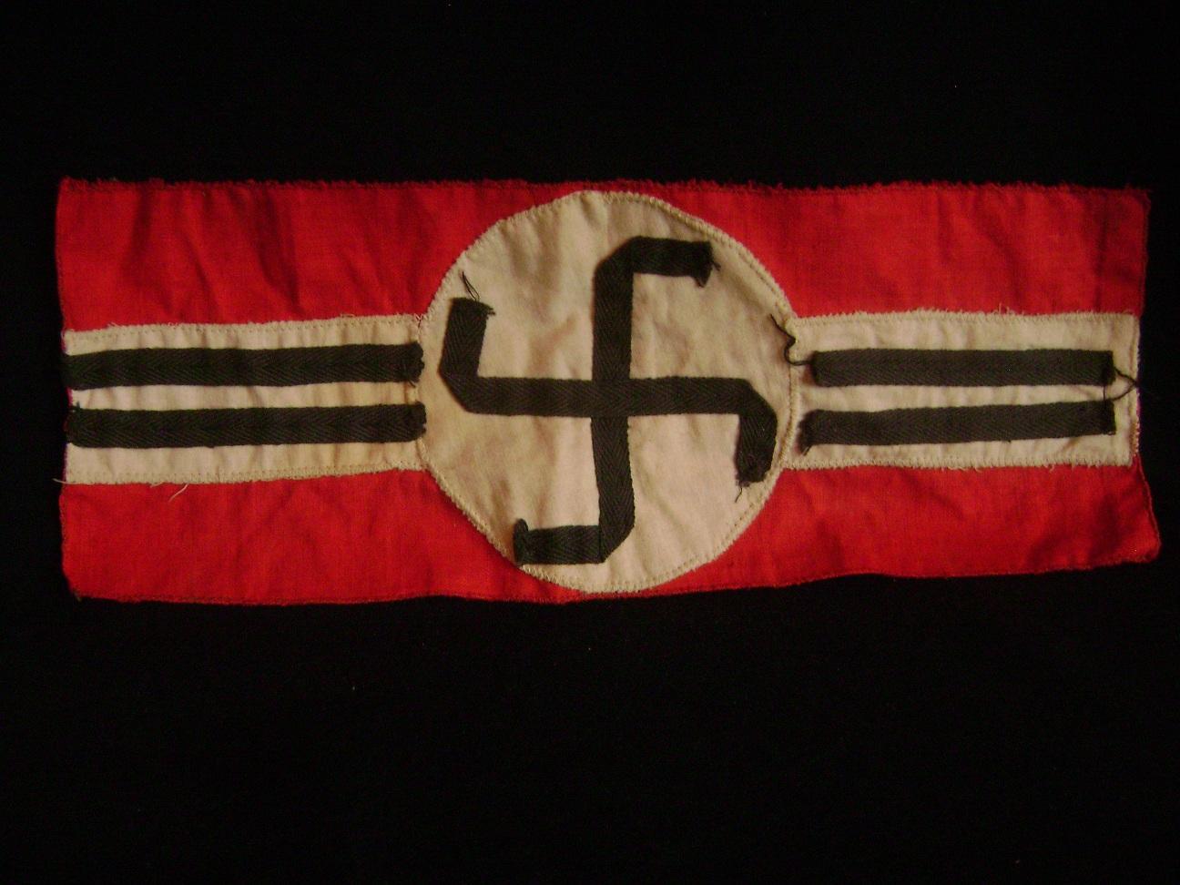 Nemacka_nacisticka_traka_1.JPG