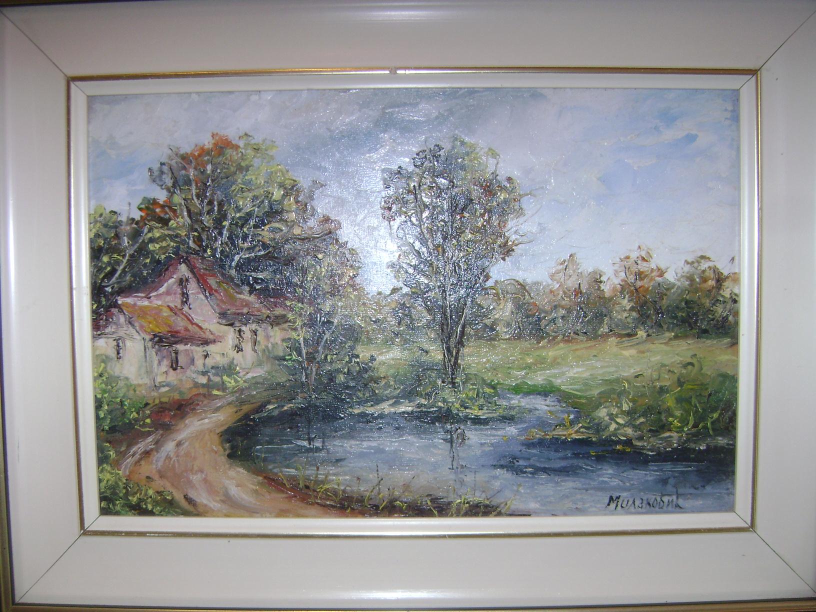 Slika_ulje_na_platnu_Kuća_kraj_reke_2.JPG